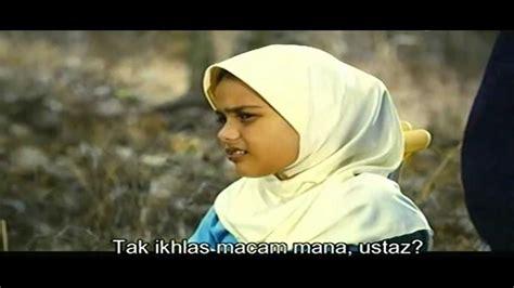 film susah sinyal mp4 hafalan shalat delisa 2011 susah menghafal mp4 youtube