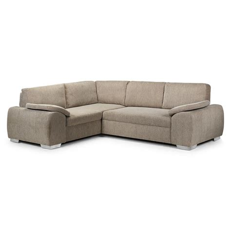 Sofa Sussex by Sussex Left Fabric Sofa Bed
