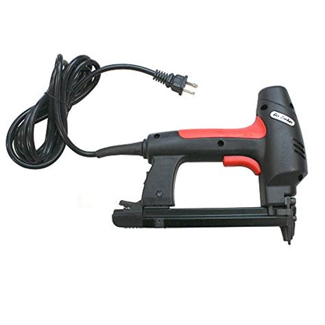 electric stapler for upholstery air locker u630e electric 22 gauge 3 8 inch crown