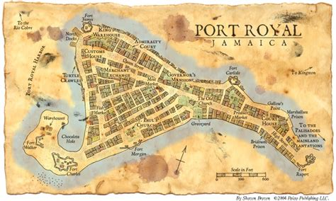 port royal jamaica works cited 187 port royal