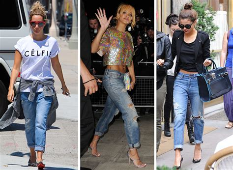 jacksons boat dog show 2018 the denim trend 10 of your fave stars love 2 twist