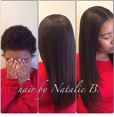 no weave hair styles short and natural no problem i specialize in
