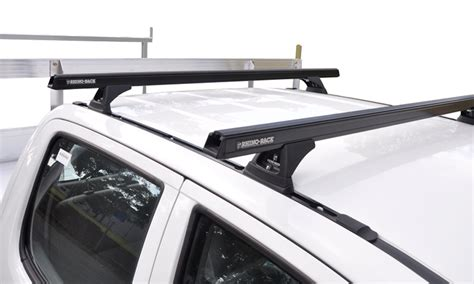Second Roof Racks Brisbane by Roof Racks Brisbane Renault Trafic With Tradesman Commercial Max Flat Deck Roof Rack