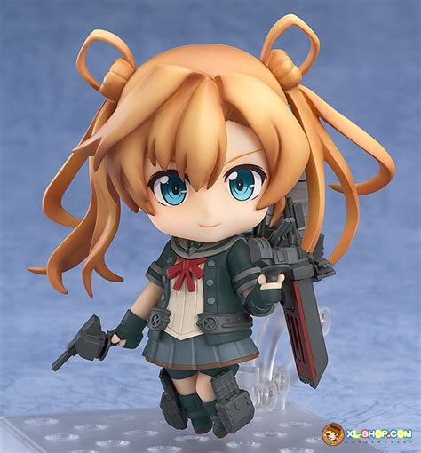Nendoroid Shigure Ii Gsc smile company nendoroid 867 kantai collection kancolle abukuma ii ship jul 2018