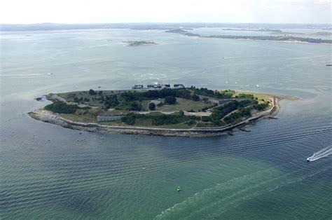 boat slip boston ma fort warren landmark in boston ma united states