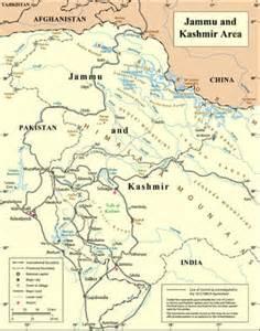 un cartographic section 1949 un resolution calling for referendum on kashmir