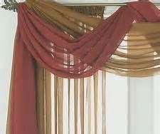 how to hang curtains on a round top window half window curtains on pinterest half circle window