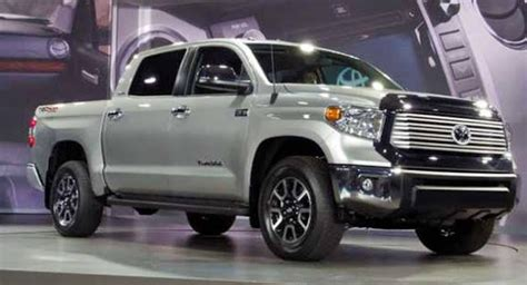Toyota Tundra Redesign 2017 Toyota Tundra Redesign Toyota Update Review