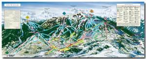 snowmass mountain trail map mountain chalet aspen