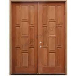 Double door solid wood pakistani kail solid wood dou diyar solid wood