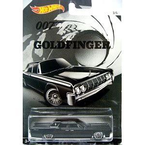 Aston Martin 1963 Dbs Bond 007 Goldfinger wheels bond 007 1964 lincoln continental