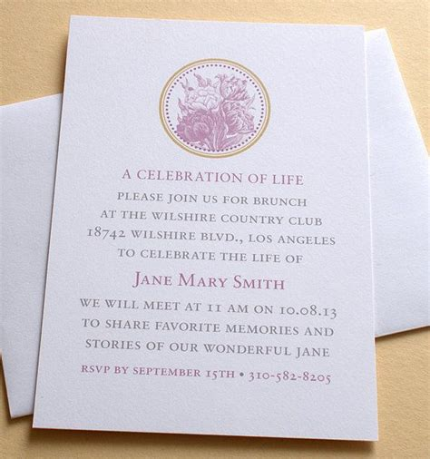 90 Best Images About Funeral Programmes On Pinterest Program Template Funeral Order Of Celebration Of Invitation Template