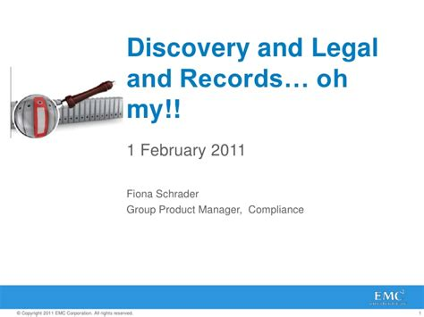 Records Columbus Ohio Ediscovery And Records Oh My