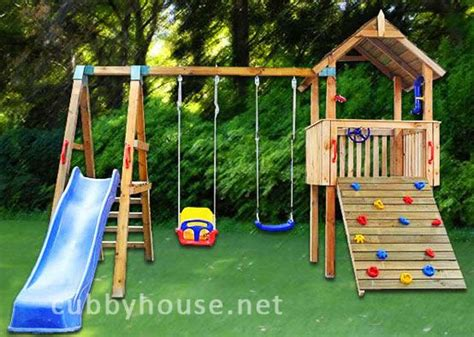 wooden swing sets perth 25 best ideas about cubby house kits on pinterest kids