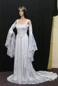 renaissance inspired wedding dresses items similar to renaissance wedding dress dress
