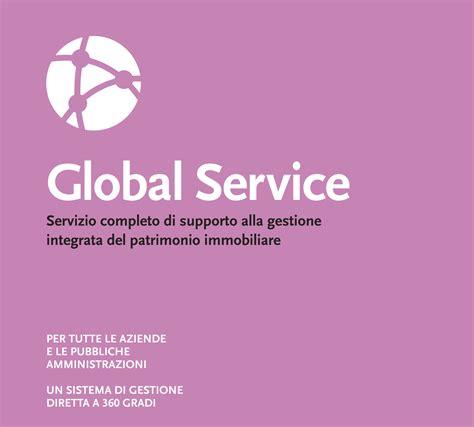 Global Service Immobiliare by Global Service Spazio Aperto