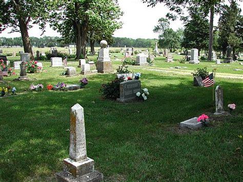 Johnson County Kansas Records Union Cemetery Johnson County Kansas