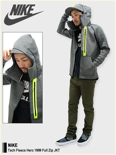 Jaket Nike Premium Zipper 1 field rakuten global market nike nike jacket s tec fleece 1 mm zip nike