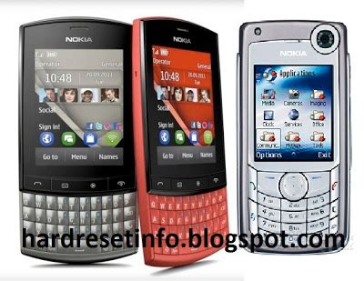 how format reset nokia asha 206 mobile youtube how to format to default nokia n8 complete step hard