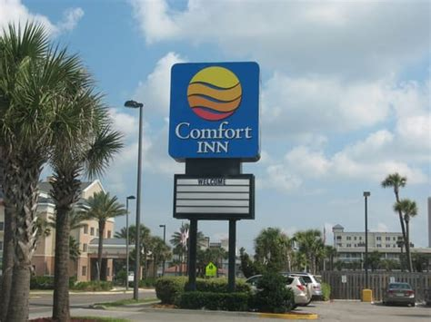 comfort inn jacksonville beach fl comfort inn oceanfront closed