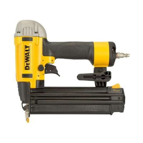 dewalt 18 pneumatic brad nailer dwfp12233 the home