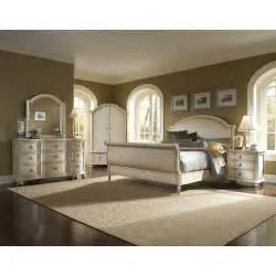 upholstered king bedroom set provenance upholstered sleigh 4 king bedroom set by