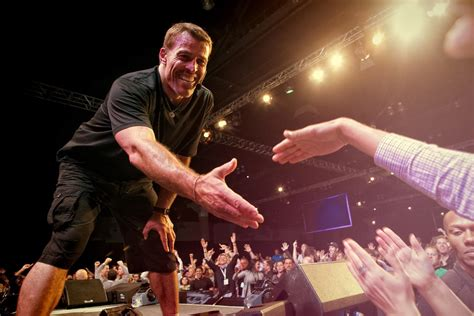 mark burnett net worth forbes tony robbins upcoming events schedule and tickets