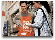 the home depot career areas areas categories