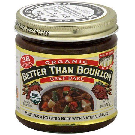 beef better than bouillon superior touch better than bouillon organic beef base 8