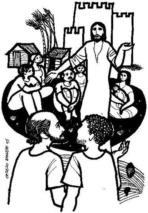 mark 1 14 20 clip art comentario al evangelio homil 237 a del domingo 15 de