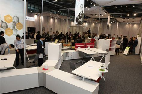 ciff office show   office furniture exhibition
