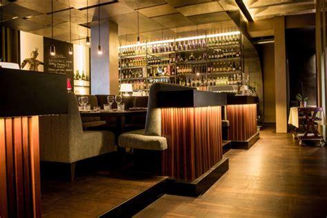 goldener pudel restaurant  roomcode nuremberg germany