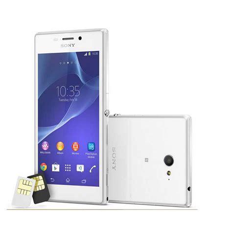 Hp Sony M2 Dual D2302 buy sony xperia m2 dual sim d2302 8gb 3g wifi white