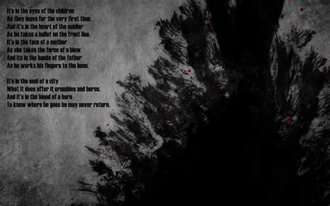 dark wallpaper quotes dark and disturbing quotes quotesgram