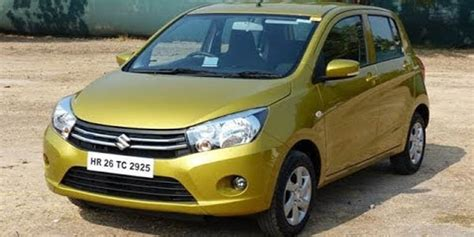 Maruti Suzuki Celerio Colours Maruti Suzuki Celerio Zxi Opt Car Colors Get Available