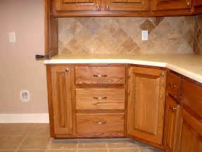 Kitchen Cabinet Options Corner Cabinet Ideas