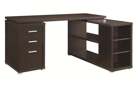 l shaped desk l shaped desk with drawers whitevan