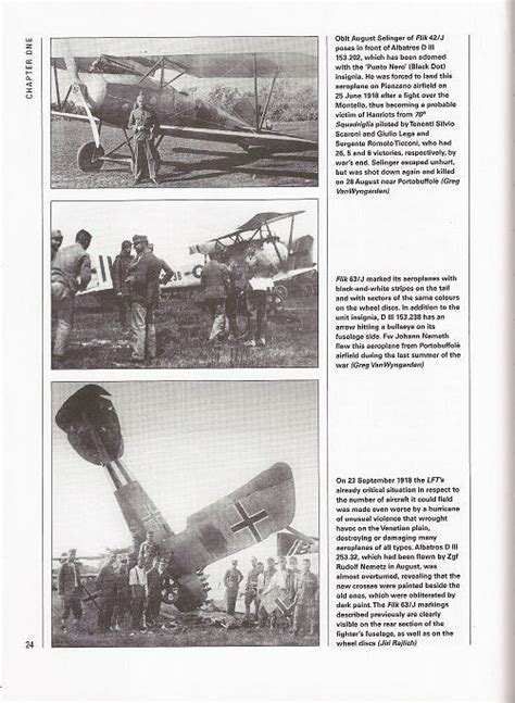 hungarian aces of world 1841764361 review austro hungarian albatros aces of world war i ipms usa reviews