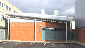 andrew herries roofing services ltd rainscreen cladding manchester metspec roofing services