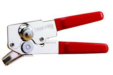 how to use a swing away can opener can opener manual swing away compact