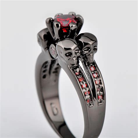 Wedding Rings And by Black And Wedding Ring Www Imgkid The Image