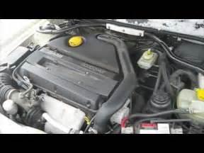 cold start 2000 saab 9 3 2 0t hatchback