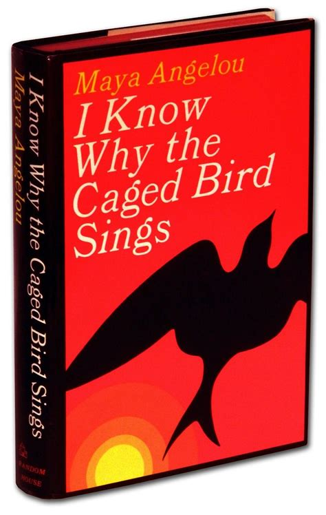 caged books i why the caged bird sings by angelou 1969