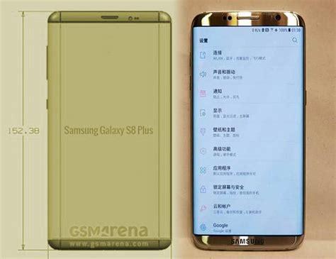 Y Sus Samsung 43e450 samsung galaxy s8 y s8 plus 233 stas ser 225 n sus medidas exactas
