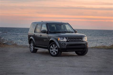 land rover lr4 2016 review 2016 land rover lr4 ny daily