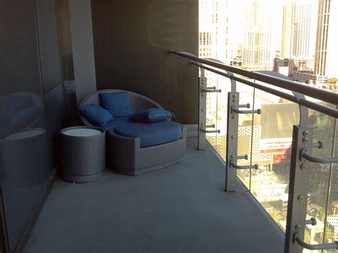 cosmopolitan terrace one bedroom fountain view photos and