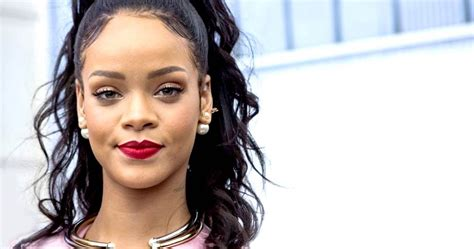 rihanna biography life documentary global pictures gallery hollywood actress rihanna latest
