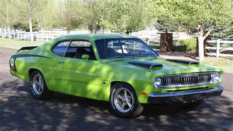 plymouth superbee 1971 plymouth valiant superbee f42 denver 2016