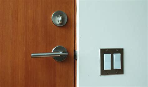 kerfed jamb the modern door jamb livemodern your best modern home