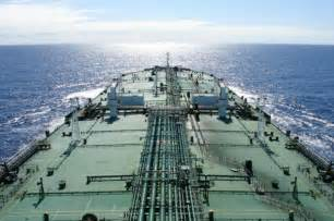 Out two very large crude carriers vlcc to oil giants bp and shell